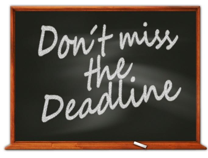 Deadline Picture