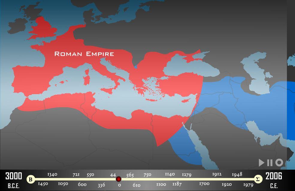 maps of war website