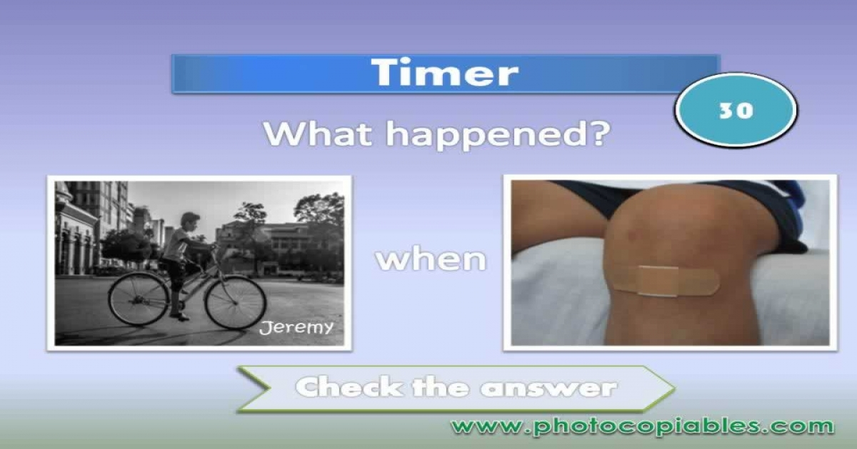 Past Simple vs Past Continuous_picture_quiz_sentence-slide