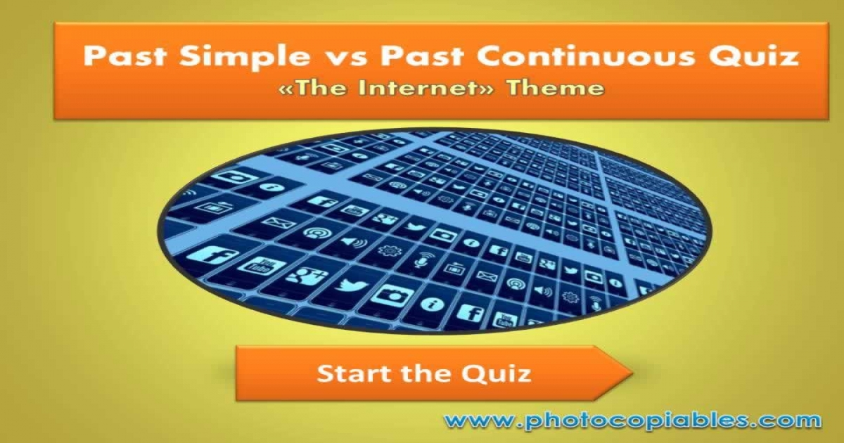 Past simple vs Past Continuous_consolidation_interactive exercise-front