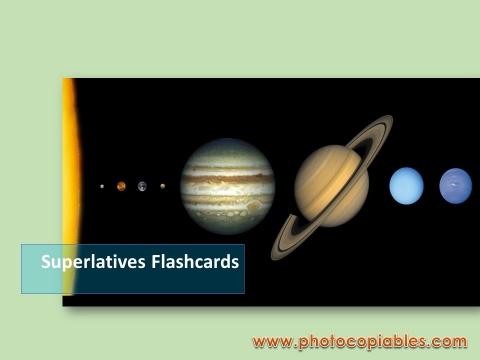 Superlatives_flashcards