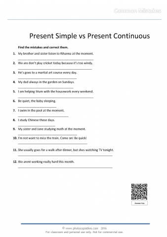 present simple vs present continuous_common-mistakes