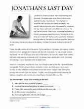 Esl_Reading_Present Simple-Present Continuous_student-copy