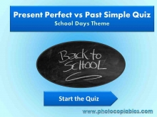 Present perfect vs past simple tense_consolidation_interactive exercise-front