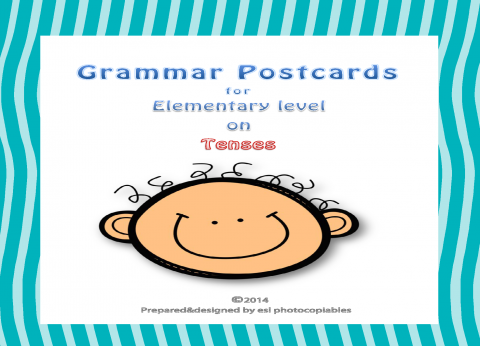 Grammar Postcards_tenses_cover